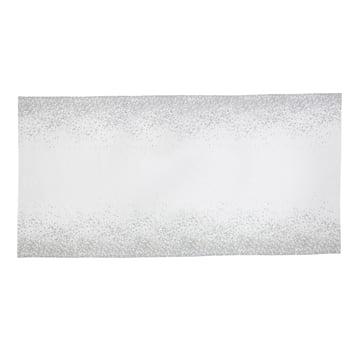 Splash Tischdecke 140 x 290 cm von ferm Living in Grau