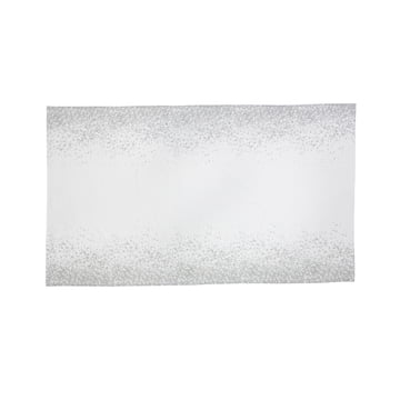 Splash Tischdecke 140 x 240 cm von ferm Living in Grau