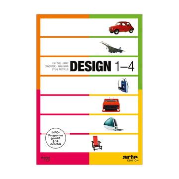 absolut Medien - Design 1-4
