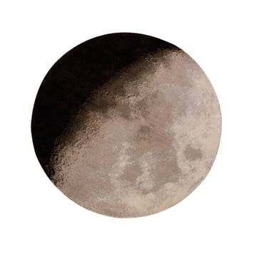 nanimarquina - Luna Teppich