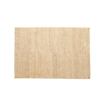 nanimarquina - Earth Teppich 170x240 cm, creme