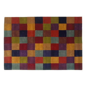 nanimarquina - Cuadros Teppich, 200x300 cm