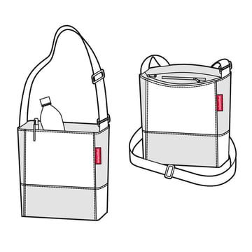 Die reisenthel - shoulderbag S