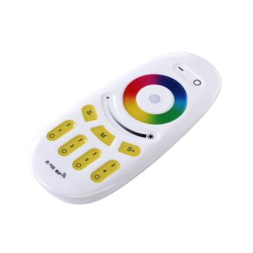 Funk Fernbedienung zu 9W RGBW Multicolor LED