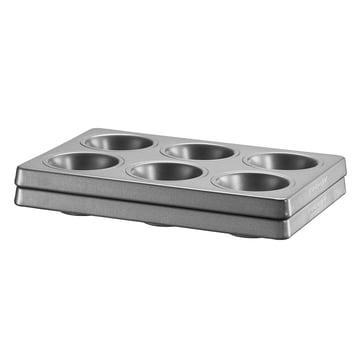 KitchenAid - Muffin-Form-Set, 2er-Set