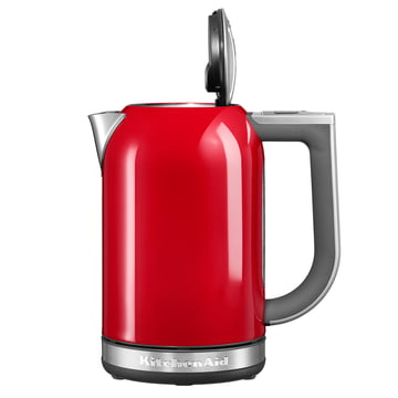 KitchenAid - Wasserkocher KEK1722, empire red