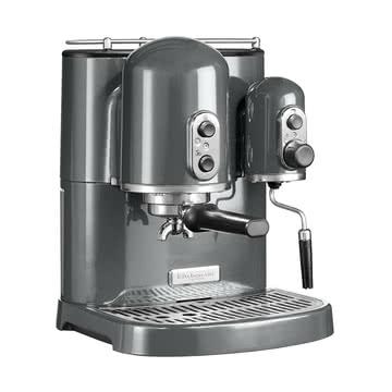 KitchenAid - Artisan Espressomaschine, anthrazit
