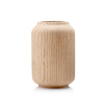 Applictata - Poppy Vase medium