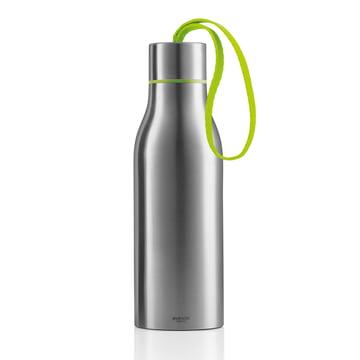 Eva Solo - Thermowasserflasche 0,5 l, limette