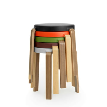 Normann Copenhagen - Tap Hocker