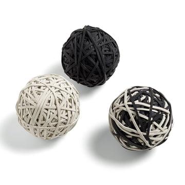 Elastic Ball mit Gummibänder von Hay