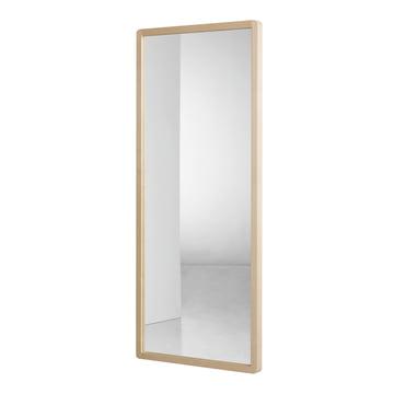Artek - Spiegel 192A, Birke natur / klar lackiert