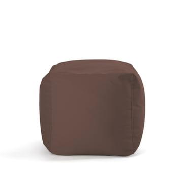 Cube von Sitting Bull in Braun