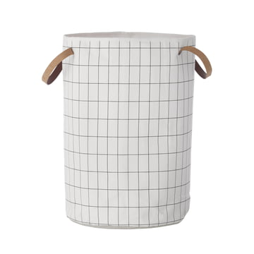 ferm living - Grid Laundry Basket