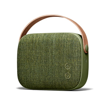 Vifa - Helsinki Lautsprecher, willow green