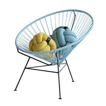 OK Design - Chango Kissen, Condesa Chair