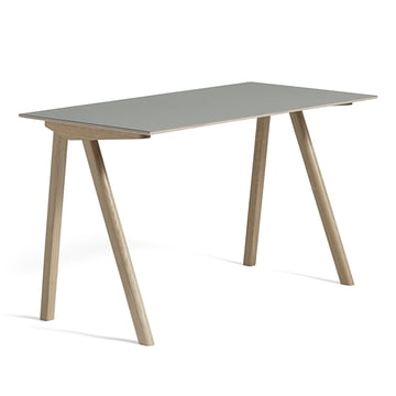 copenhague cph90 schreibtisch hay shop. Black Bedroom Furniture Sets. Home Design Ideas