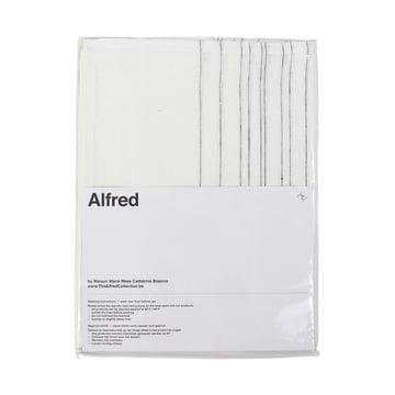 Alfred - Lina Verpackung
