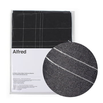 Alfred - Grace Verpackung mit Detail