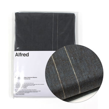 Alfred - Vivien Bettwäsche Verpackung mit Detail
