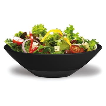 Magisso - Salatschüssel Nr. 29, schwarz