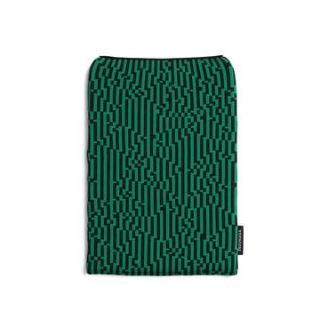 Zuzunaga - MacBook Case 11'', grün