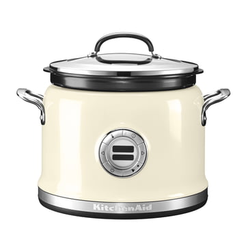 KitchenAid - Multi Cooker in créme