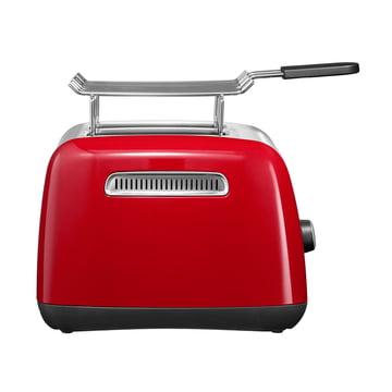 KitchenAid - Toaster KMT221, empire rot