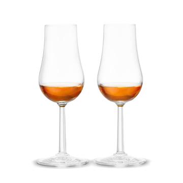 Rosendahl - Grand Cru Likörglas (2er-Set) 24 cl, gefüllt