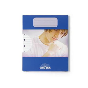 Atoma - Nachfüllpack Basic A5 liniert, mit Verpackung