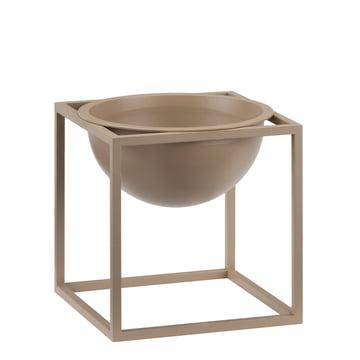 by Lassen - Kubus Bowl, klein, beige