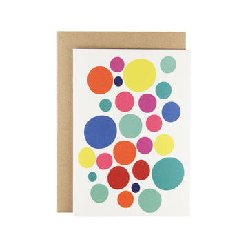 Karte - I Want The Candy Grußkarte