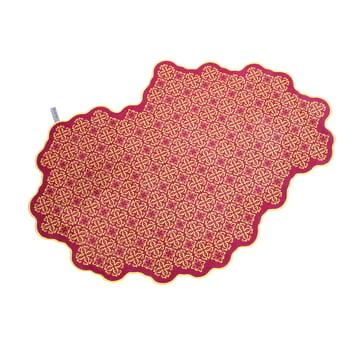 Flat'n - Tiles Teppich 0031 (160x230cm)