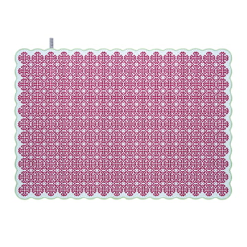 Flat'n - Tiles Teppich 005 (170x240cm)