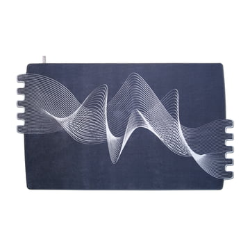 Flat'n - Fringe Teppich 003 (170x290cm)
