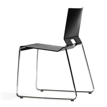 Blå Station AB - Chair 69, schwarz