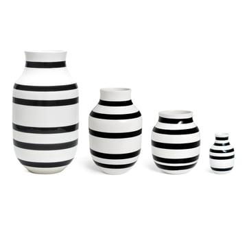 Omaggio Vasen-Serie von Kähler Design