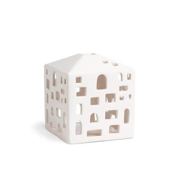 Urbania Teelichthaus City Haus von Kähler Design