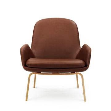 Normann Copenhagen - Era Lounge Chair low