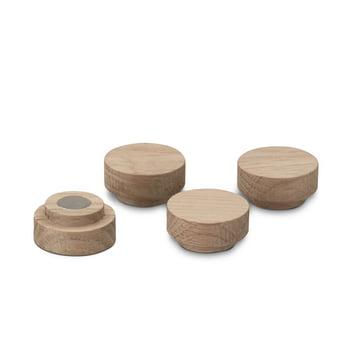 Notice Magnets (4er-Set)