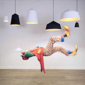 Circus Pendelleuchte von Innermost