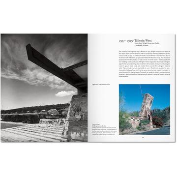 Buch Frank Lloyd Wright von TASCHEN Deutschland