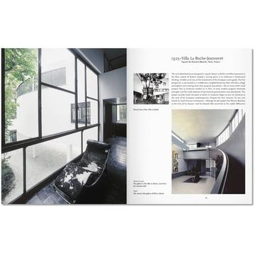 Buch Le Corbusier von TASCHEN Deutschland