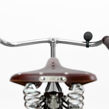 Die Nello magnetische Fahrradklingel von Palomar