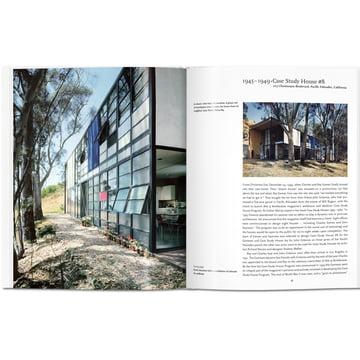 Buch Eames - Architektur von Taschen in der Kleinen Reihe 2.0