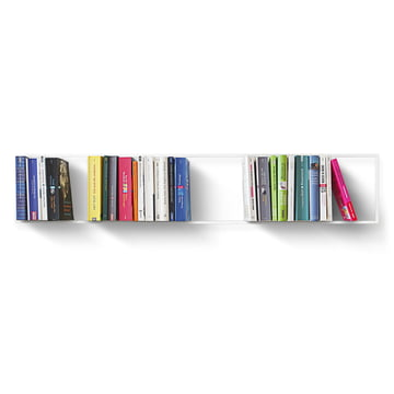 vonbox - Bücherrahmen Frame, Taschenbuch