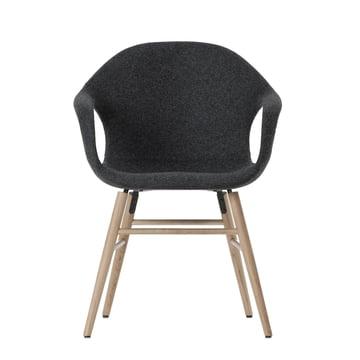 Kristalia - Elephant Stuhl in Schwarz