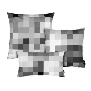 Pixelkissen in verschiedenen Größen