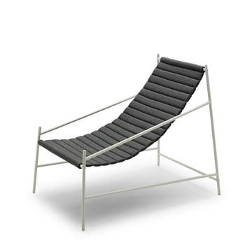 Hang Chair von Skagerak in Silberweiß