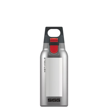 Hot & Cold ONE Accent White, 0.3 l von Sigg